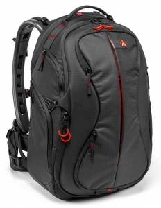 Manfrotto Pro Light Bumblebee-220 PL - rucsac foto