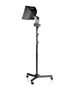 Manfrotto Black Baby Studio Stand 299B