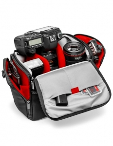 Manfrotto Shoulder Bag A6 geanta foto