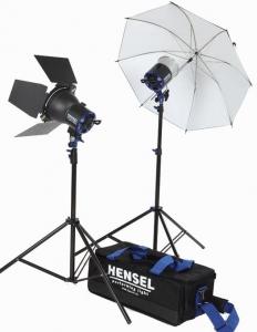 Hensel C-Light 1000W kit