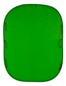 Lastolite fundal pliabil Chromakey Green1.8 x 2.1m