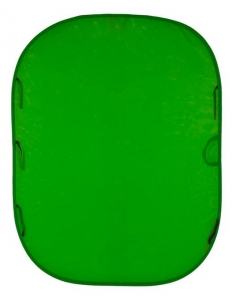 Lastolite fundal pliabil Chromakey Green1.8 x 2.75m