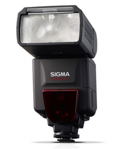 SIGMA blitz EF-610 DG ST EO-ETTL II Sony