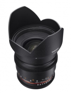 Samyang 16mm T2.2 Nikon VDSLR