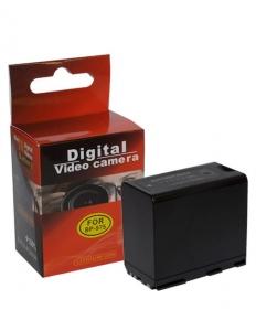 Digital Power BP-975 acumulator pentru Canon