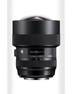 Sigma 14-24mm f2.8 DG HSM ART Nikon