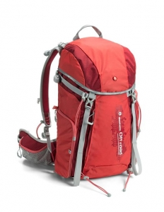 Manfrotto Off Road Hiker 30L rucsac rosu