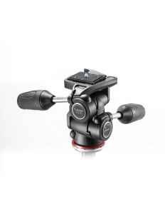 Manfrotto MH804-3W cap 3Way cu manere retractabile, open box