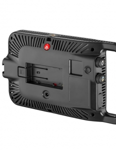 Manfrotto Lykos bicolor panou PowerLED 48