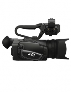JVC GY-HM180E Camera Video 4K cu iesire SDI (model 2018)