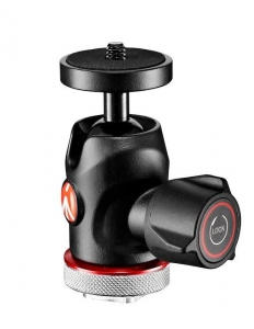 Manfrotto MH492LCD-BH cap prindere LCD cu patina