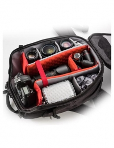 Manfrotto X-PRO 3-Way - Open Box