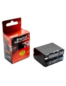 Digital Power Acumulator Li-Ion tip NP-F960 , NP-F970 pentru Sony