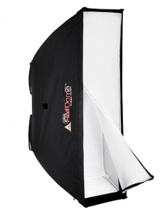 Photoflex FV-HDMW softbox Half Dome White Medium
