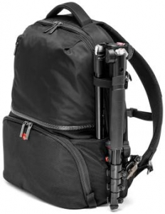 Manfrotto Active II rucsac foto, open box