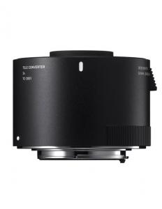 Sigma teleconvertor TC-2001 Canon 2x