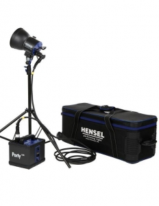 Hensel Porty L 600 kit generator