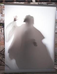 Colorama Translum rola translucenta 1.37 x 1.35m heavy