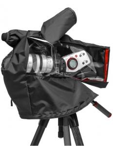 Manfrotto Husa ploaie Pro Light CRC-12 pentru AJ-PX270