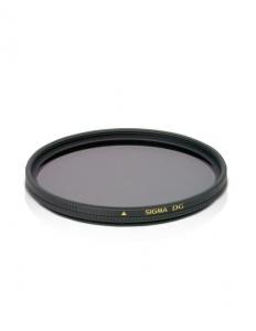 Sigma filtru polarizare circulara 58mm