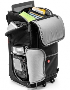 Manfrotto Tri Backpack Medium Rucsac foto