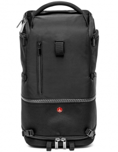 Manfrotto Tri Backpack Medium - Rucsac foto, open box