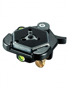 Manfrotto 625 Adaptor cu placuta rapida