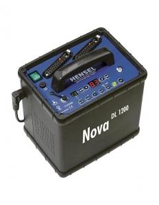 Hensel NOVA DL 1200 generator