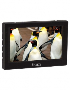 Ikan Monitor HDMI 5inch, Open Box