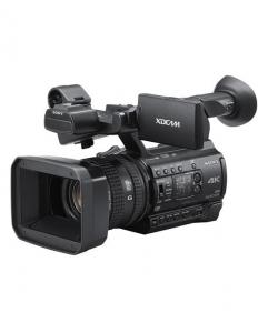 SONY HXR-NX200 camera video 4K handheld