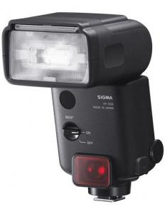 Sigma blitz EF-630 TTL pentru Nikon