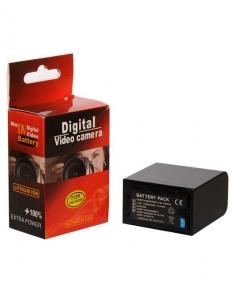 Digital Power VW-VBD98 acumulator pentru Panasonic