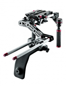 Manfrotto Sympla MVA511WK kit suport umar
