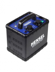 Hensel NOVA D 1200 generator
