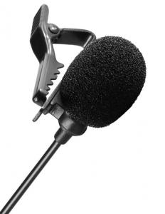 Boya BY-M1 microfon lavaliera omnidirectional