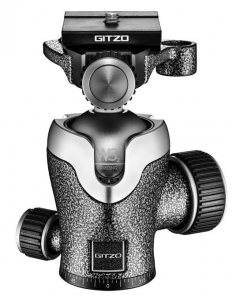 Gitzo GH1382QD cap center ball serie 1