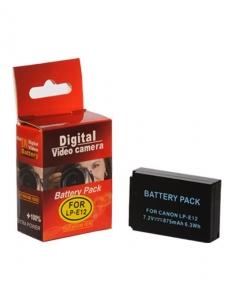Digital Power LP-E12 acumulator pentru Canon