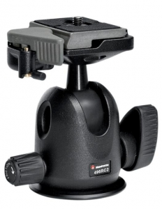 Manfrotto 496RC2 cap trepied foto