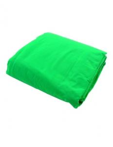 Lastolite Cromakey Green 3x7m