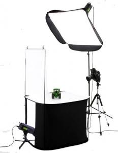 Lastolite Cort tip masa portabila Litetable 70 x 70cm