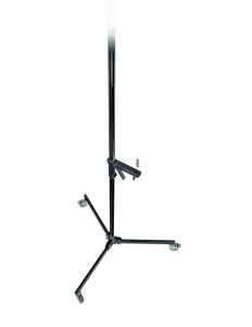 Manfrotto Black Alu Column Stand 231B