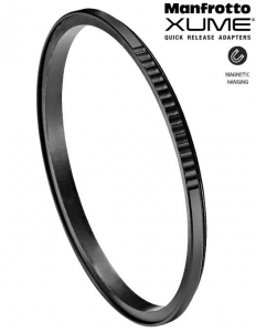 Manfrotto Xume adaptor magnetic obiectiv 82mm