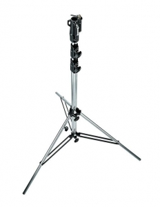 Manfrotto Steel Heavy Duty Stand 126CSU