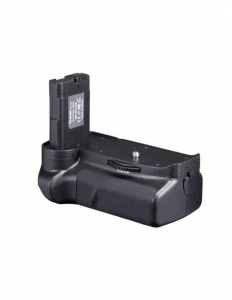 Digital Power grip cu telecomanda pentru Nikon D3100/D3200/D3300/D5500