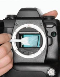 Green Clean SC-4200 kit curatare senzor non FF