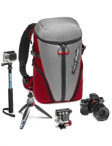Manfrotto Off Road Stunt Rucsac GoPro