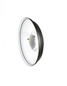 Hensel 8607 beauty reflector alb
