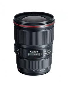Canon EF 16-35mm Obiectiv Foto DSLR F4L IS USM