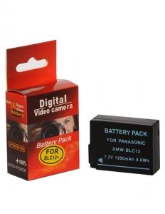 Digital Power DMW-BLC12 acumulator pentru Panasonic
