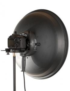 Hensel Porty kit generator cu Ringflash
